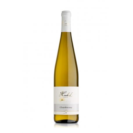 Chardonnay moravské zemské