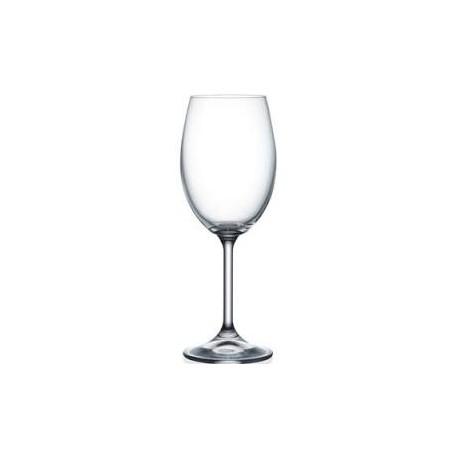Sklenice na bílé víno LARA 350ml
