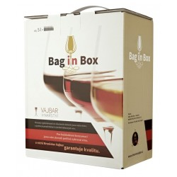 Chardonnay 5L BIB