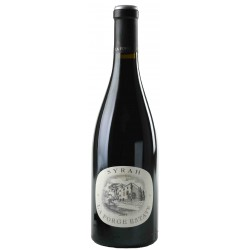 Syrah - La Forge Estate Paul Mas