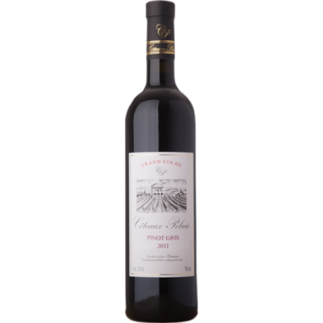 Pinot Gris Coteaux Peluic