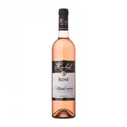 Mladé Víno Rosé