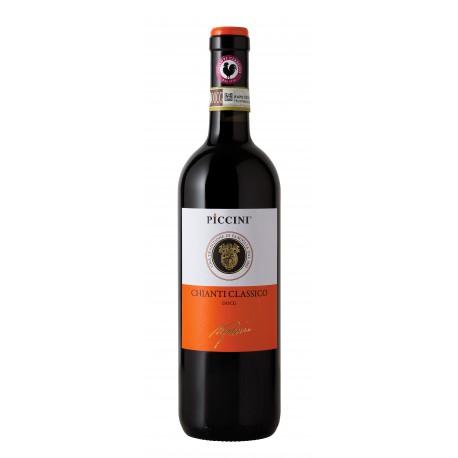 Chianti DOCG Orange Label 1,5l