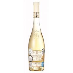 Chardonnay výběr z hroznů Fresh