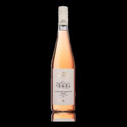 Cabernet Moravia rosé pozdní sběr
