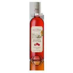 Medové Víno&Ovoce&Med Malina