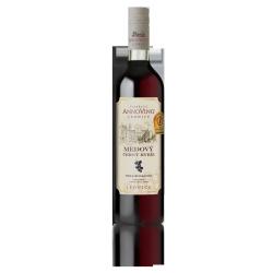 Medové Víno&Ovoce&Med Rybíz