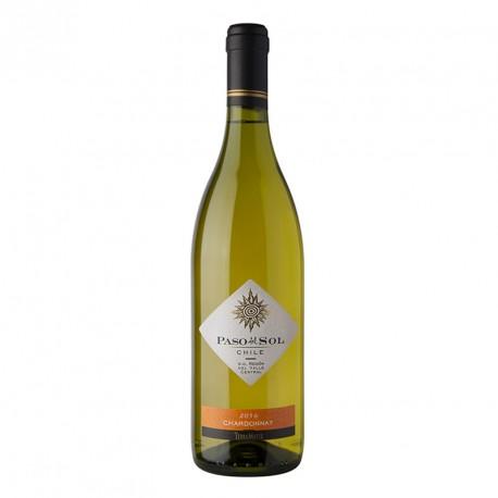 Chardonnay Paso del Sol