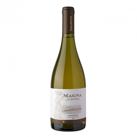 Chardonnay Magna Limited Reserve
