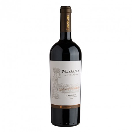 Carmenere Magna Limited Reserve