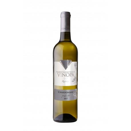 Chardonnay pozdní sběr