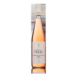 Cabernet Sauvignon rosé pozdní sběr