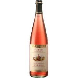 Rosé non-alcoholic