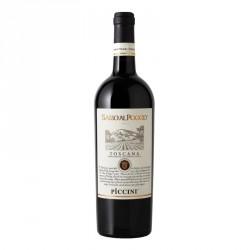 """""""Sasso Al Poggio"""" IGT Toscana"""