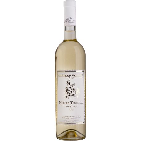Müller Thurgau PS
