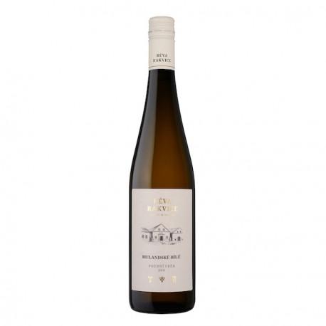 Rulandské bílé  - Dezertní  víno
