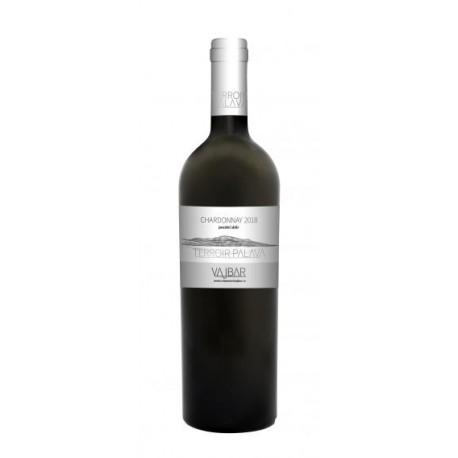 Chardonnay pozdní sběr Terroir Pálava