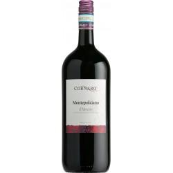 Montepulciano DOC Abruzzo 1,5l sklo