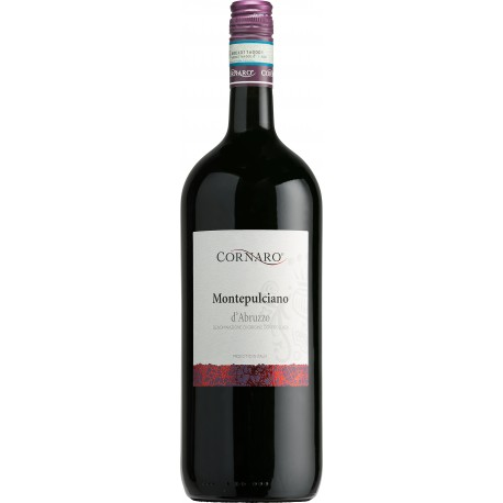 Montepulciano DOC Abruzzo