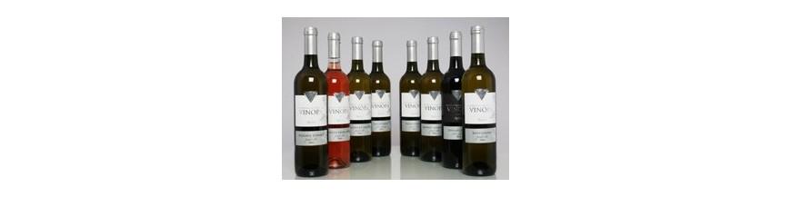 VINOPA, Vinařství rodiny Veselých