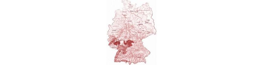 Německá vína