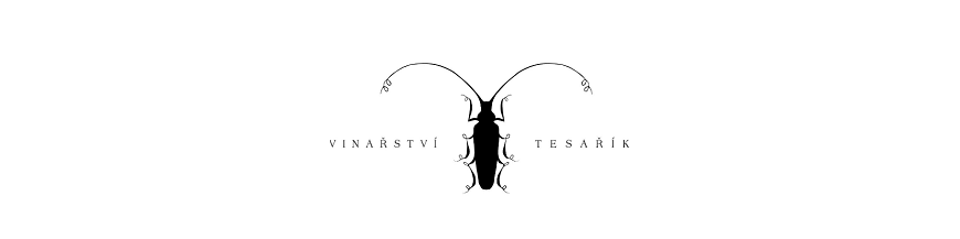 Vinařství Tesařík