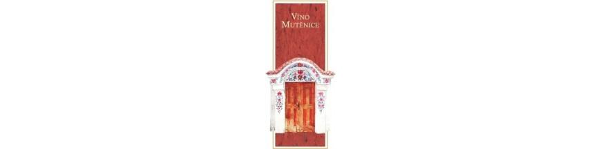 Víno Mutěnice