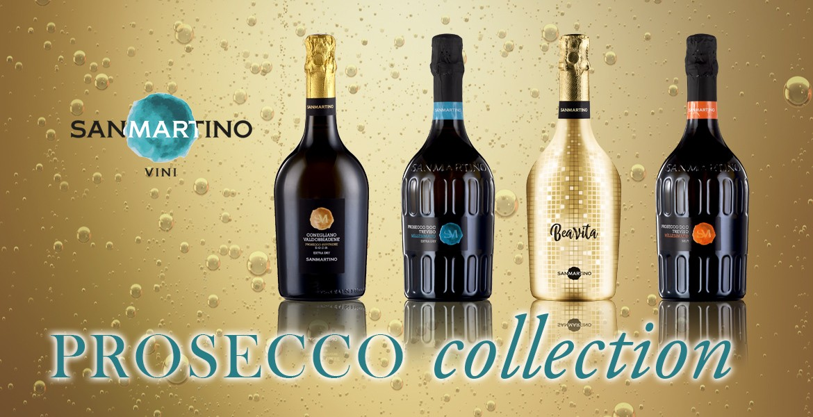 Prosecco collection